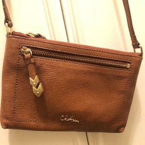 Cole Haan Crossbody Bag in Tan